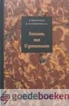 Groenewegen, J. van Lodestein e.a., J. - Eenzaam, met U gemeenzaam --- Bevindelijke gedichten van biddende dichters