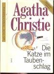 Agatha Christie  .. Jubiläums- Edition zu Agatha Christies 100. Geburtstag - Die Katze im Taubenschlag