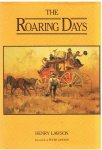 Lawson, Henry and Lawson, Peter (illustrations) - The Roaring Days