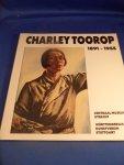 - Charley Toorop 1891 - 1955