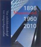 Pothoven, Boudewijn - Maasmond van schildersbedrijf tot vastgoedspecialist 1898 - 1960 - 2010