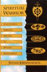 Swami Krishnapada - Spiritual Warrior; uncovering spiritual truths in psychic phenomena
