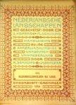 Schuiling, R en J.M. de Feijter - Bloembollenvelden bij Lisse, Nederlandsche Landschappen XVI