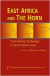 Bekoe, Dorina A. (ed.) - East Africa And the Horn: Confronting the Challenges to Good Governance (International Peace Academy Occasional Paper).