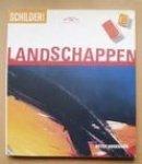 Hosegood, B. - Schilder ! / Landschappen / druk 1