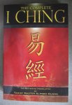 Huang, Alfred - The Complete I Ching  -  The definitive translation by Taoist Master Alfred Huang