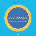 Fortuin, Sanny - Youroscope. Leer de echte waarde van uw sterrenbeeld