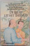 Kelk, C.J. bewerking - Liefdesavonturen van Hsi Men en zijn zes vrouwen De bruid uit het theehuis
