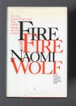 Wolf Naomi - Fire with Fire, the new Female Power and how it will change the 21st Century.