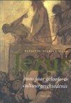 Ziehr, Wilhelm (redactie) - Jezus (2000 jaar geloofs- & cultuurgeschiedenis)