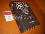 Maser, Werner. - Adolf Hitler Legende Mythos Wirklichkeit - mit 100 abbildungen