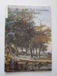 """Halsema-Kubes, W. (red.) e.a. - Bulletin van het Rijksmuseum. Jaargang 32, nr. 2 (1984). Bevat o.a. Van Dr. J.W. Niemeijer : Gerard van Nijmegens """"Berglandschap met ossewagen"""" en het dagboek van zijn reis langs de Rijn."""