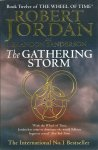 Jordan, Robert & Sanderson, Brandon - The Gathring Storm   12    The Wheel of Time