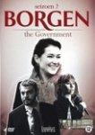 - borgen, the government, seizoen 2