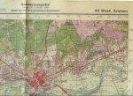 AAA div - Sonderausgabe Topografische Karte der Niederlande 1:50.000, 40 West Arnhem,