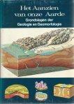 Dempsey, Michael - WERELD DER WETENSCHAP - HET AANZIEN VAN ONZE AARDE - GRONDSLAGEN DER GEOLOGIE EN GEOMORFOLOGIE