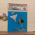 Moyes, Philip J.R. - aerodata international - 14 - McDonnell Douglas F 4 Phantom 2