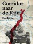 Hen Bollen - Corridor naar de Rijn