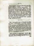 Groningen - Ordonnantie der H. heeren borgemeesteren ende raadt in Groningen, op het wercken en te doene proeve der meester timmer-luyden ende steen-metzelaren
