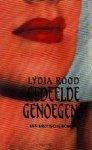 Rood, Lydia - Gedeelde genoegens  -  Een erotische roman