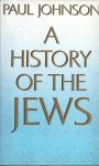 Johnson, Paul - A history of the jews