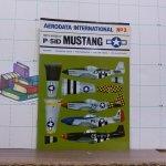 Holmes, Harry - aerodata international - 3 - North American P.51D Mustang