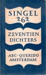 Singel 262 - Zeventien dichters