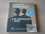 Draguet, Michel - Magritte, Broodthaers en de hedendaagse kunst