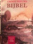 - Bijbel groot nieuws bijbel / Met deuterocanonieke boeken