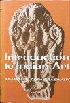 Coomaraswamy, Ananda K. - Introduction to Indian art
