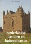 Timmermans, Inge - Atrium  Cultuurgidsen; Nederlandse  kastelen en buitenplaatsen-