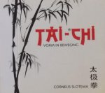 Cornelis Sloteman. - Tai-chi chuan solo-vorm