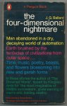 Ballard, J.G - The four - dimensional nightmare