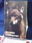 Walda, Dick - De Wolvenman