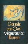 Oort, Dorinde van - Vrouwenvlees