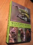 Gorman, G - Woodpeckers of the World - The Complete Guide