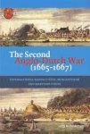 Rommelse, G. - The Second Anglo-Dutch War (1665-1667) / raison d'état, mercantilism and maritime strife