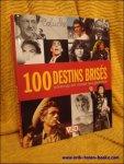 Birgit Krols - 100 destins brises - Icones qui ont marque leur generation