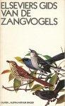 Austin, Oliver L. / Singer, Arthur - Elseviers gids van de zangvogels. Met 305 vogeltekeningen van Athur Singer
