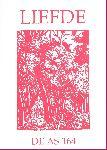 Div. auteurs - De AS 164 Liefde (Bijdragen van Rudolf de Jong, Rymke Wiersma, Weia Reinboud, André de Raaij e.a.)