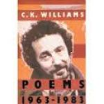 Williams, C.K. - POEMS  1963 - 1983