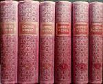 Goethe - Goethes Werke- Auswahl in zehn Teilen (DUITSTALIG)