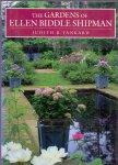 Tankard Judith B. ( ds1233) - The gardens of Biddle shipman