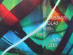 Quittenbaum, duitse en engelse tekst. Veilingcatalogus (23) - Quittenbaum Catalogus:  Murano Glas 1910-1990, gewilde catalogus, 302 nummers, groot formaat foto`s oa Dino Martens, Marinot,  Martinuzzi, Mazzega, Nason, Flavio Poli, Salviati,  Scarpa, Seguso, Sottsass, Tagliapietra, Toso, Venini, Vistosi, Yasuhiko