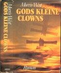 West, Morris .. Vertaling  : Hansje Hardeberg - Gods kleine clowns