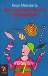 Meinderts, Koos - De snoepwinkel van Zevensloten
