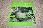 HOOGVELT, FIEKE - TUINSTIJLEN. Tips en ideeen voor een tuin met een eigen karakter