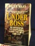 """Maas, Peter - Underboss, De getuigenis van maffiabaas Sammy """"The Bull"""" Gravano"""