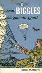 Johns W.E. - Biggles als geheim agent - 14