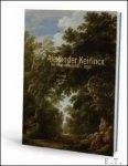 Ursula Harting. - Alexander Keirincx Der Baummaler (1600 - 1652).